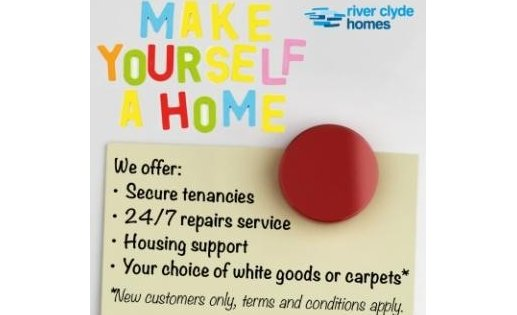 Make Yourself A Home